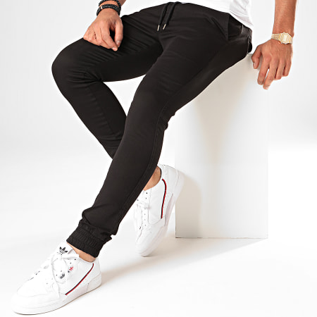 LBO - Jogger Pant 803 Noir