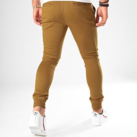 LBO - Jogger Pant 808 Camel