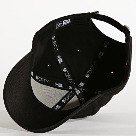 New Era - Casquette 9Forty Oversized Basic 12150291 New York Yankees Noir