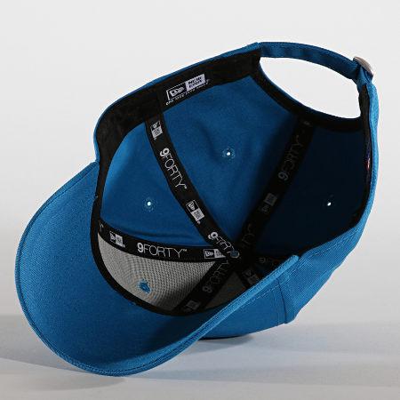 New Era - Casquette 9Forty League Essential 12040433 New York  Yankees Bleu