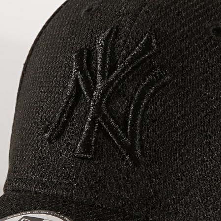 New Era - Casquette Enfant 9Forty Diamond Era 12061700 New York Yankees Noir
