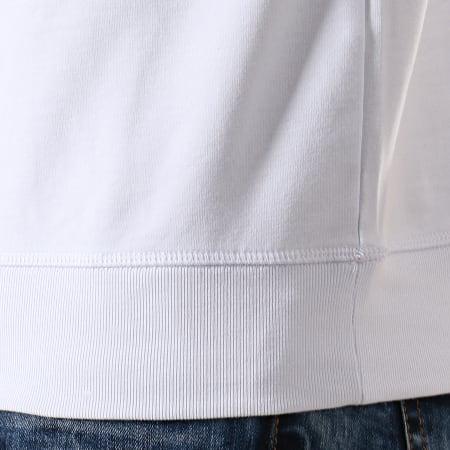 Antony Morato - Sweat Crewneck MMFL00415 Blanc