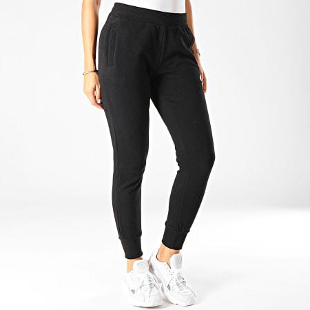 Ellesse - Pantalon Jogging Femme Queenstown SGC07458 Noir