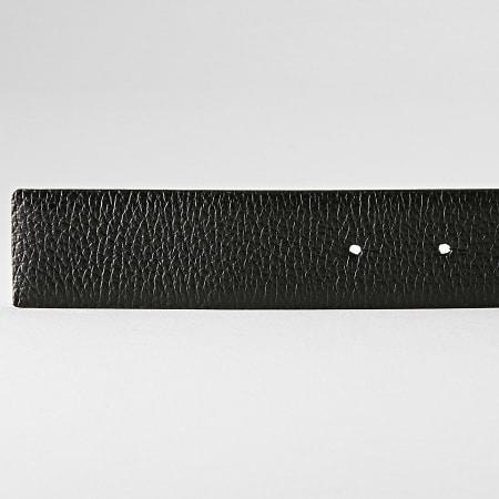 Antony Morato - Ceinture Réversible MMBE00380 Noir