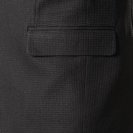 Classic Series - Veste Blazer 20201 Noir