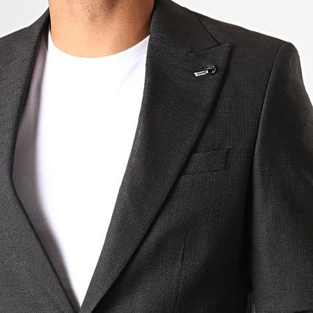 Classic Series - Veste Blazer 20202 Noir