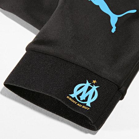 Puma - Gants Olympique De Marseille 041643 Noir