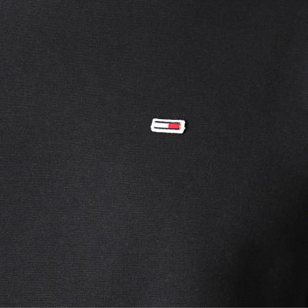 Tommy Hilfiger Jeans - Sweat Crewneck Classics 4469 Noir