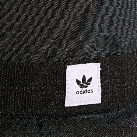 adidas - Bob Camo Bucket ED8045 Noir Camouflage