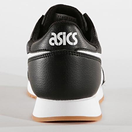 Asics - Baskets Tarther OG 1191A164 Black White