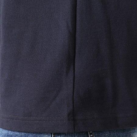 Le Coq Sportif - Tee Shirt Essentials Pronto 1922184 Bleu Marine