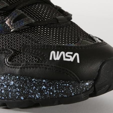 Puma Baskets Cell Alien X Space Agency 372513 Puma Black