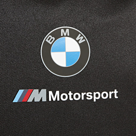 Puma - Sacoche BMW M Motorsport 076668 Noir