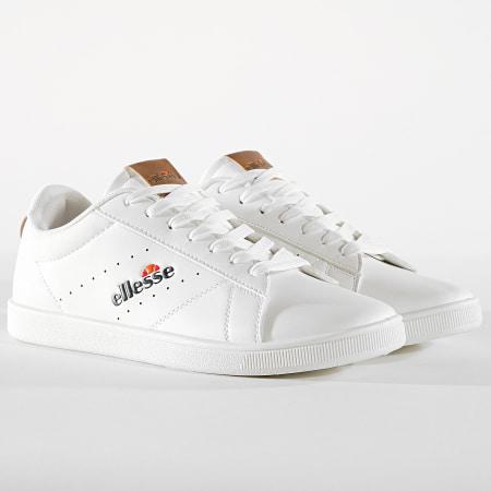 Ellesse - Baskets Edmond EL92M90435 White