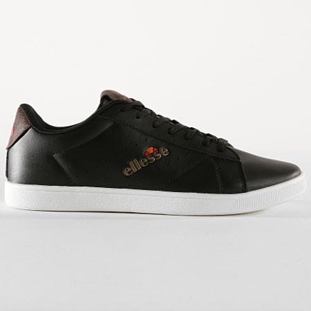 Ellesse - Baskets Edmond EL92M90435 Black