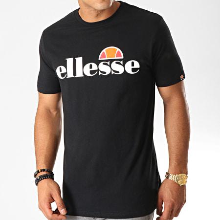 Ellesse - Tee Shirt Prado SHC07405 Noir