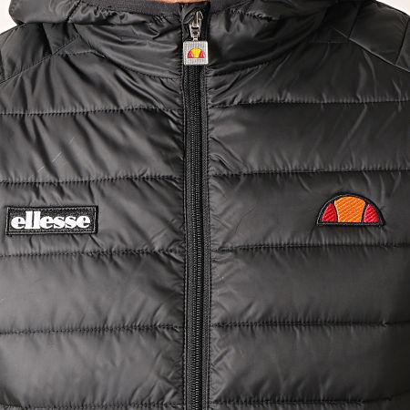 Ellesse - Doudoune Lombardy SHS01115 Noir