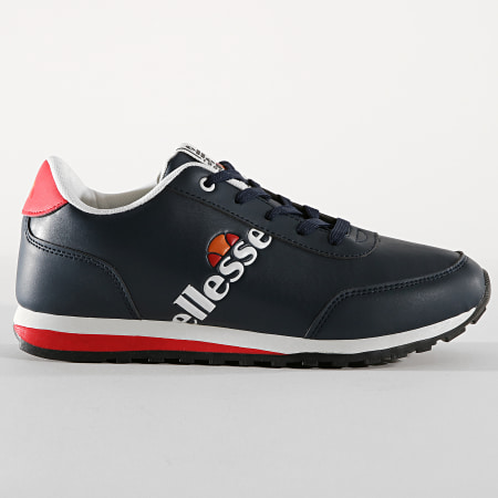 Ellesse - Baskets Stan EL92M90401 Navy