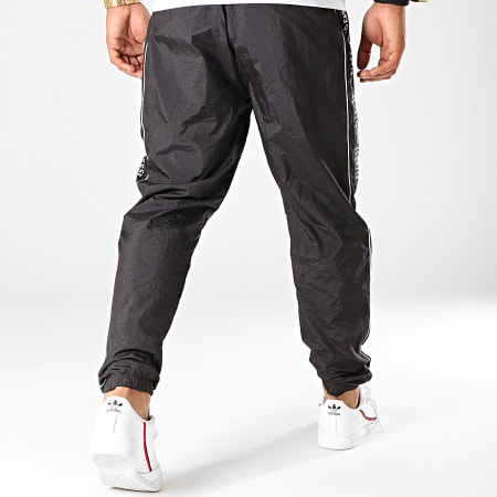 Ellesse - Pantalon Jogging A Bandes Bandino SHC05896 Noir