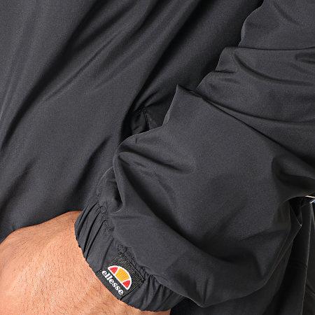 Ellesse - Veste Zippée Capuche Hornet SHC07489 Noir