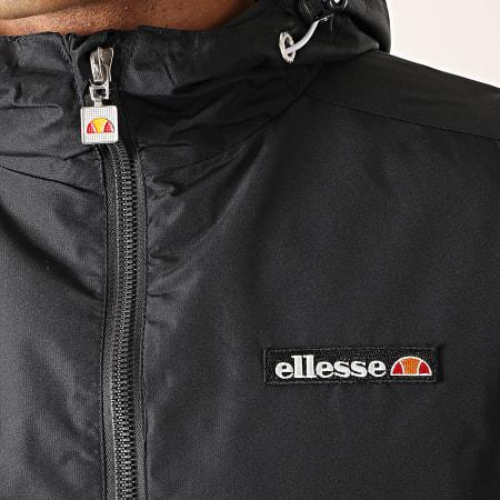 Ellesse - Coupe-Vent Terrazzo SHC04987 Noir
