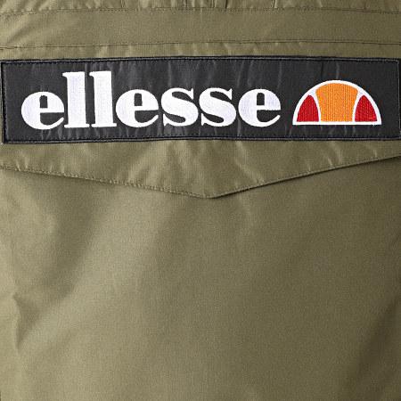 Ellesse - Coupe-Vent Col Zippé Mont 2 Oh SHS06040 Vert Kaki