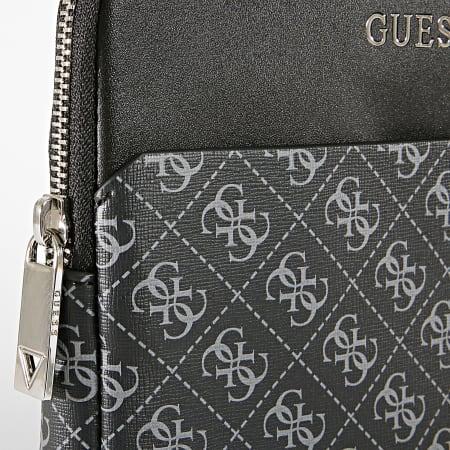 Guess - Sacoche HM6765POL94 Noir