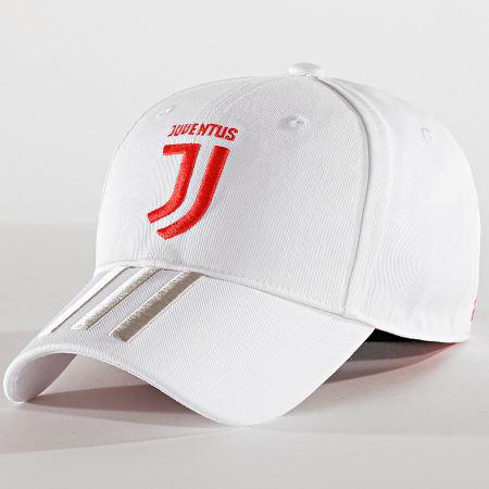 adidas - Casquette Juventus EA0470 Blanc