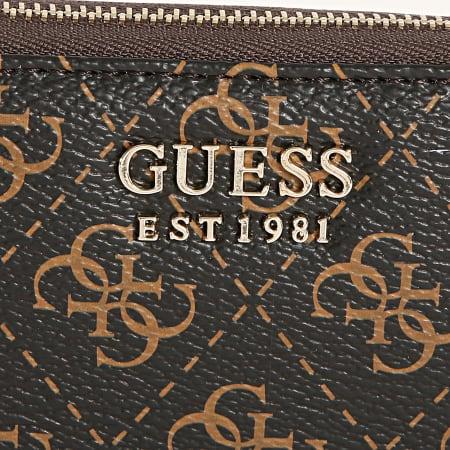 Guess - Portefeuille Femme SWSG74 Marron