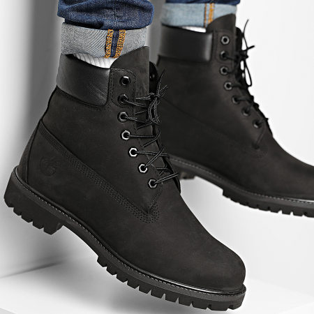 Timberland - Boots 6 Inch Premium 10073 Black
