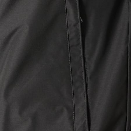 EA7 - Veste Zippée 6GPB28-PN27Z Noir Doré