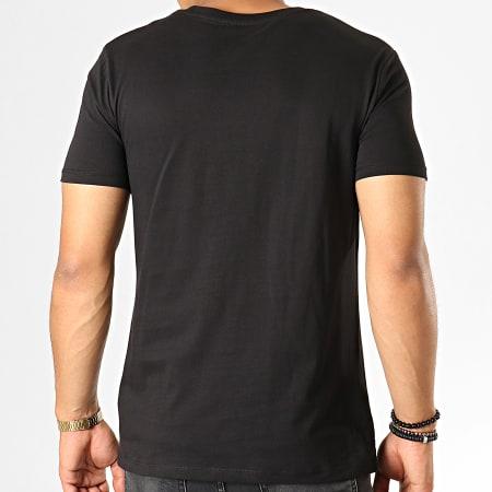 Seth Gueko - Tee Shirt Barlou Splatter Noir