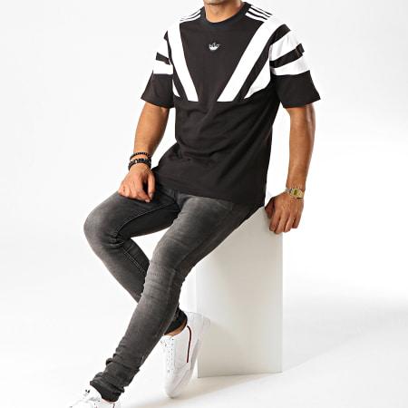 adidas - Tee Shirt A Bandes BLNT 96 EK2992 Noir