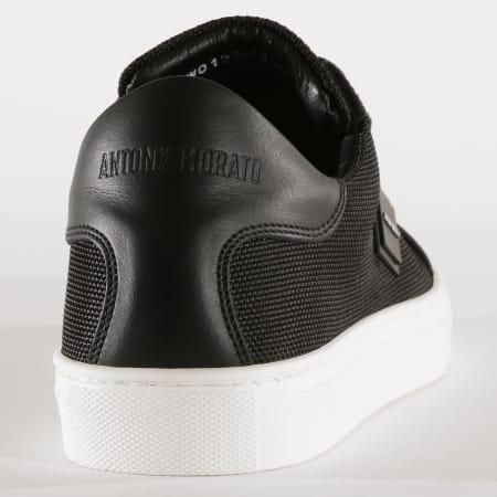 Antony Morato - Baskets 01220 Black