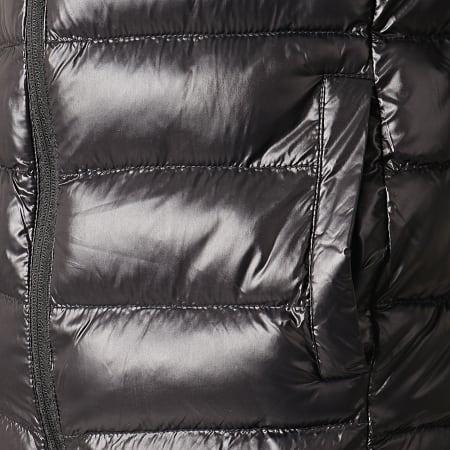Brave Soul - Doudoune Moritz Shine Noir