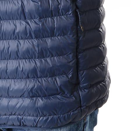 adidas - Veste Zippée Arsenal Seasonal Special Padded EH5624 Bleu Marine