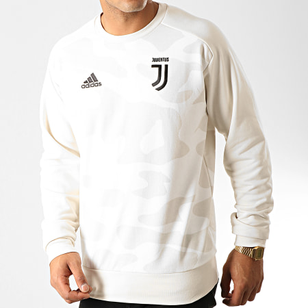 adidas Sweat Crewneck Juventus Seasonal Special DX9211