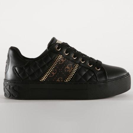 Guess - Baskets Femme FL8MAYFAL12 Black