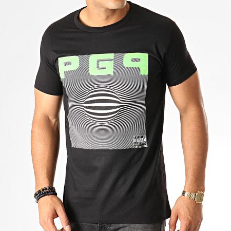 92i - Tee Shirt PGP2 Noir