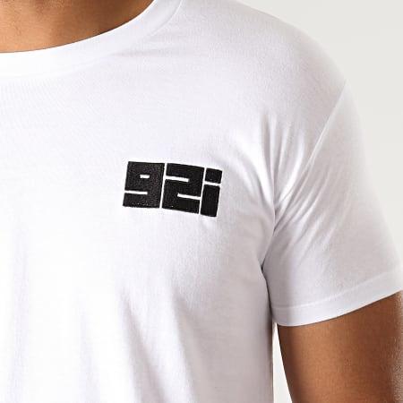 92i - Tee Shirt 92i Mini Blanc