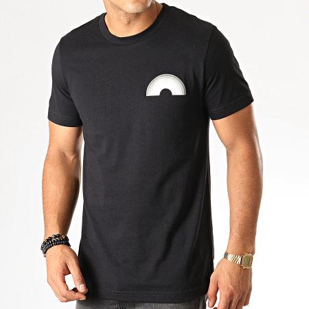 92i - Tee Shirt AEC Noir