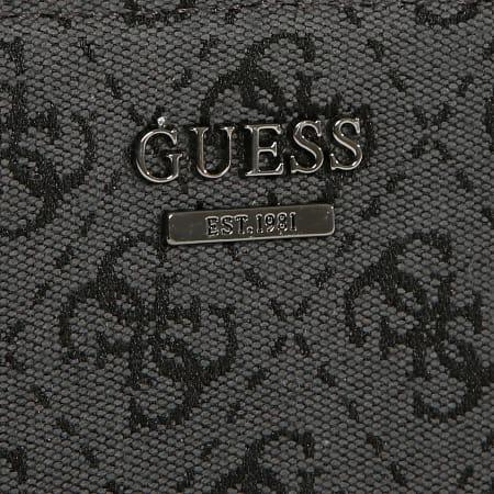 Guess - Portefeuille Femme SB730437 Gris Gunmetal