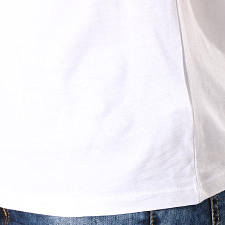 Sofiane - Tee Shirt Affranchis Music Algérie Blanc