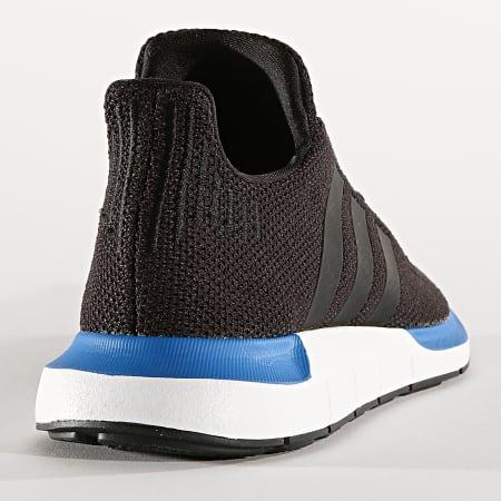 adidas - Baskets Swift Run EE4444 Core Black Footwear White