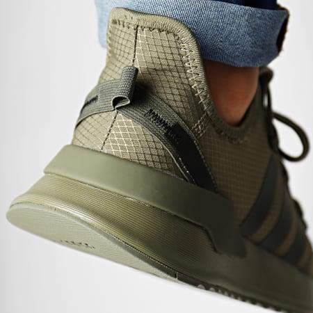 adidas -  Baskets U_Path Run EE4466 Raw Khaki Core Black