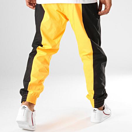 adidas - Pantalon Jogging R.Y.V ED8793 Orange Noir Blanc