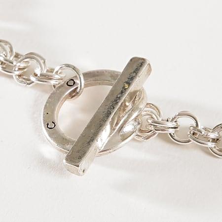 Icon Brand - Bracelet P1440 Argenté