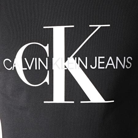 Calvin Klein - Tee Shirt 4314 Noir