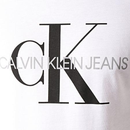 Calvin Klein - Tee Shirt 4314 Blanc