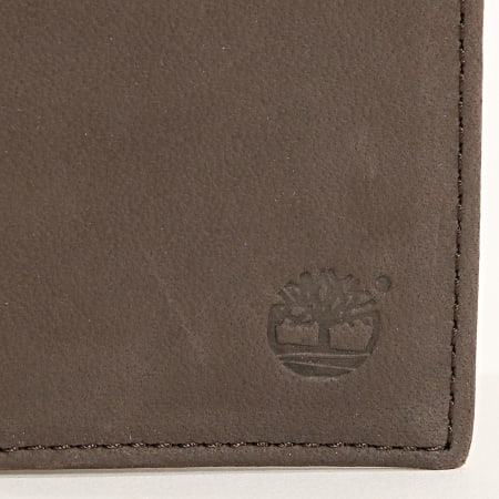 Timberland - Portefeuille Easy Man Marron